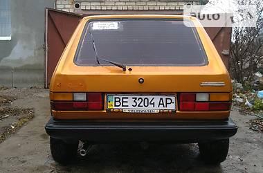 Volkswagen Golf I 1981 в Очакові