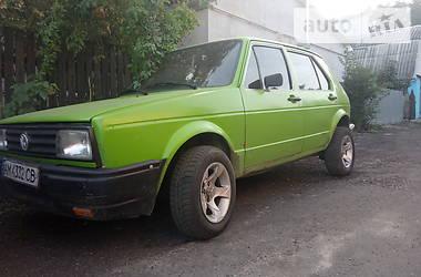 Volkswagen Golf I 1982 в Житомирі