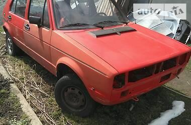 Volkswagen Golf I 1983 в Кременце