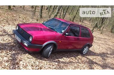 Volkswagen Golf II 1985