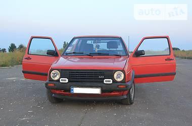 Volkswagen Golf II 1988 в Тернополе