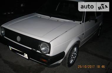 Volkswagen Golf II 1986 в Хмельницком