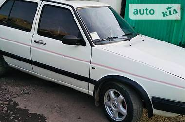 Volkswagen Golf II 1989 в Ивано-Франковске