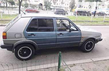 Volkswagen Golf II 1987 в Києві