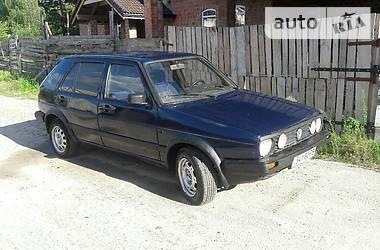 Volkswagen Golf II 1990 в Києві