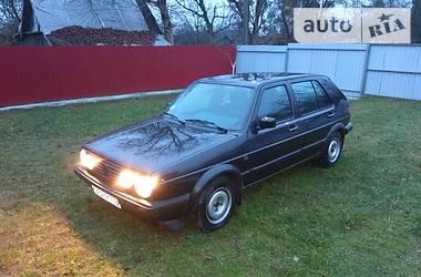 Volkswagen Golf II 1988 в Виннице