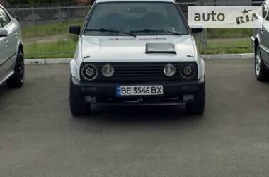 Volkswagen Golf II 1987 в Вознесенську