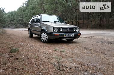 Volkswagen Golf II 1989 в Сарнах