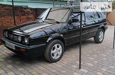 Volkswagen Golf II 1990 в Коломые