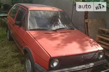 Volkswagen Golf II 1987 в Полтаве