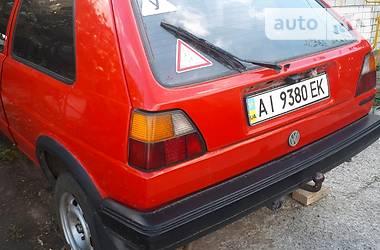 Volkswagen Golf II 1987 в Обухове