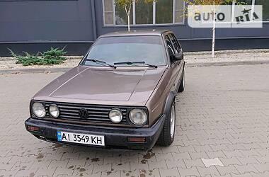 Volkswagen Golf II 1987 в Белой Церкви
