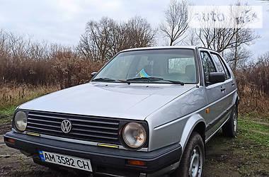 Volkswagen Golf II 1991 в Коростышеве