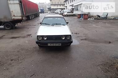 Volkswagen Golf II 1987 в Харькове