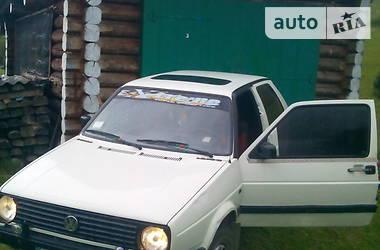 Volkswagen Golf II 1988 в Стрые