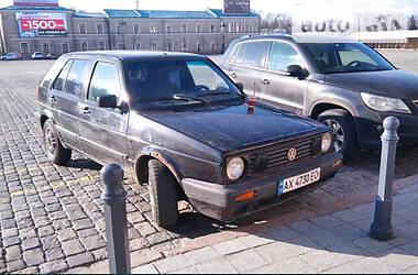 Volkswagen Golf II 1990 в Харкові