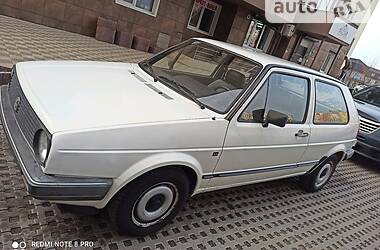 Volkswagen Golf II 1985 в Киеве