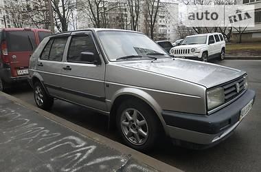 Volkswagen Golf II 1986 в Харькове
