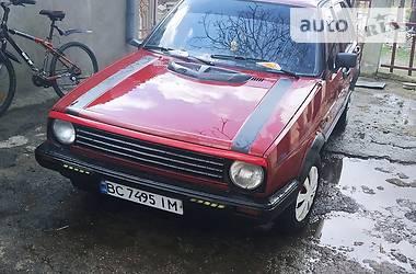 Volkswagen Golf II 1986 в Стрые