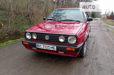 Volkswagen Golf II 1989 в Стрые