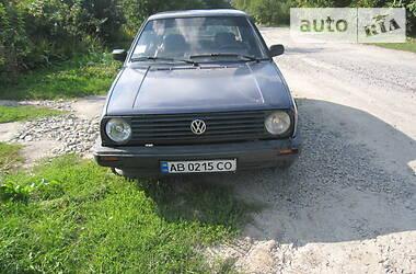 Хэтчбек Volkswagen Golf II 1988 в Виннице