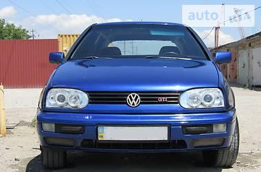Volkswagen Golf III 1992 в Мариуполе