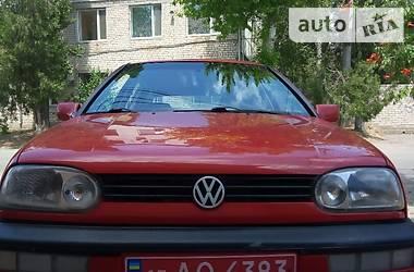 Volkswagen Golf III 1993 в Николаеве