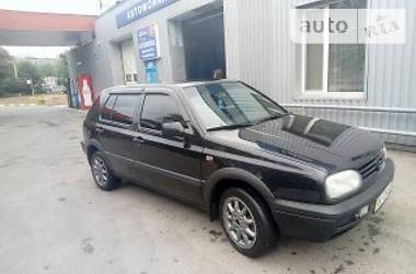 volkswagen golf 2002 1.8мт дизель отзывы