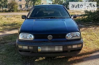 Volkswagen Golf III 1993 в Харькове
