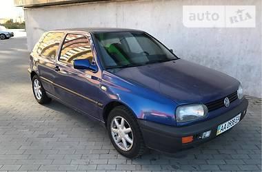 Volkswagen Golf III 1994 в Киеве