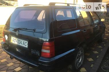 Volkswagen Golf III 1995 в Виноградове