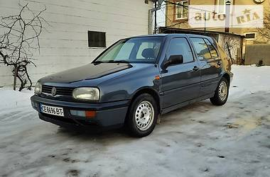 Volkswagen Golf III 1998 в Сторожинце