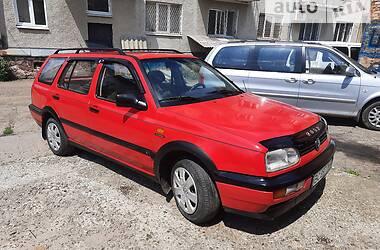 Универсал Volkswagen Golf III 1995 в Калуше