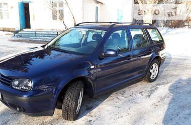 Volkswagen Golf IV 2000 в Кропивницком