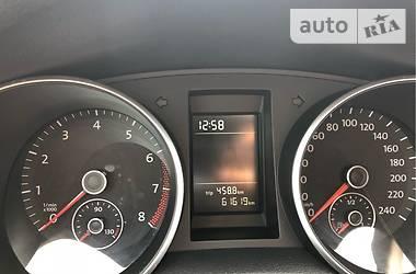 Volkswagen Golf IV 2011 в Ужгороде