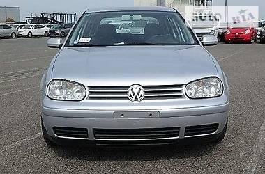 Volkswagen Golf IV 2001 в Луганске