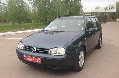 Volkswagen Golf IV 2003 в Луцке