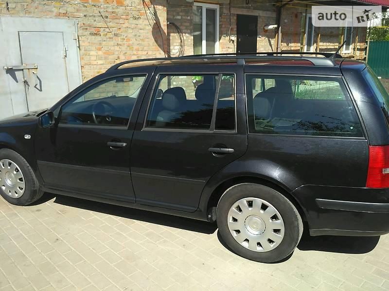 Volkswagen Golf IV 2005 в Полтаве