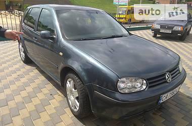 Volkswagen Golf IV 1999 в Городище