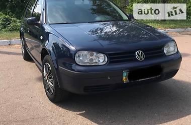Volkswagen Golf IV 2003 в Чернигове