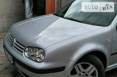 Volkswagen Golf IV 2006 в Чорткові