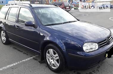 Volkswagen Golf IV 2003 в Львові