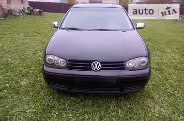 Volkswagen Golf IV 1999 в Дрогобыче