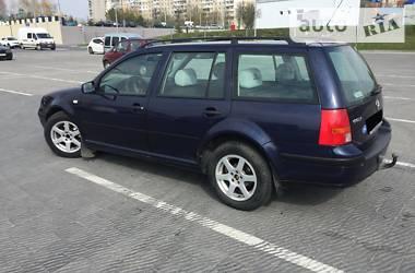 Volkswagen Golf IV 2002 в Львові