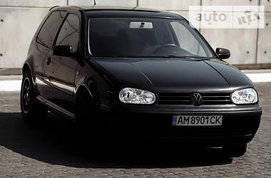 Volkswagen Golf IV 2000 в Житомирі