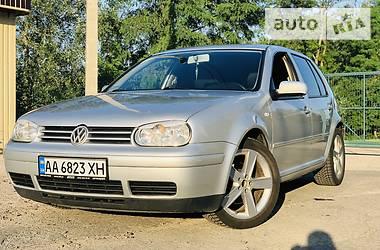 Volkswagen Golf IV 2000 в Києві