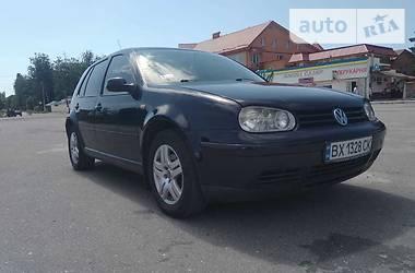 Volkswagen Golf IV 1998 в Києві
