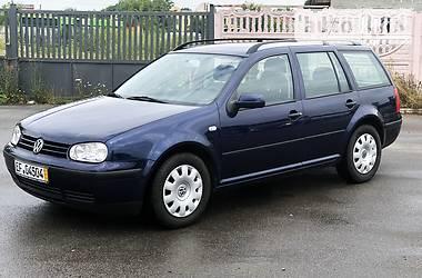 Volkswagen Golf IV 2001 в Старокостянтинові