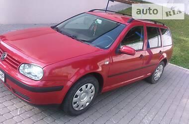 Volkswagen Golf IV 2004 в Сколе