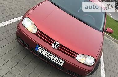 Volkswagen Golf IV 1999 в Хмельницком